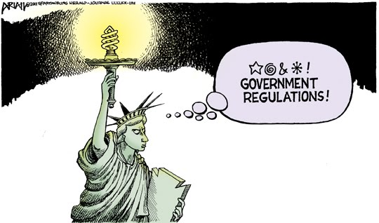 government regulation on media in america Led by the states, the us is developing laws and regulations to protect certain aspects of people's information on social media.