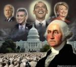 Washington Cries