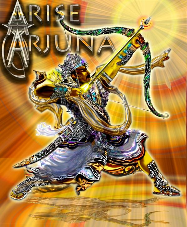 Arise Arjuna