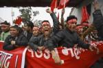 Nepal Evil Communists